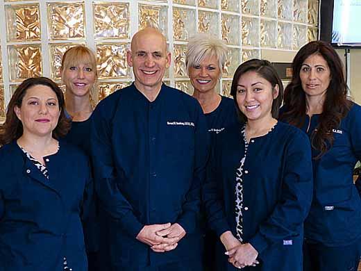 Steinberg Dental Team