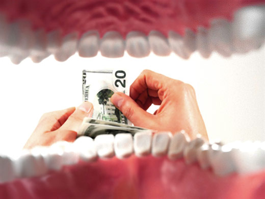 Dental Payment Policy